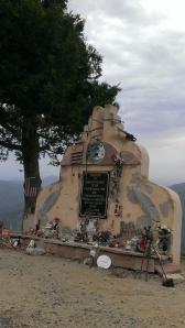 Gregory Pacheco Memorial