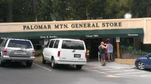 Mount Palomar General Store