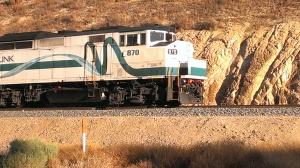 Trains... Trains... Trains...