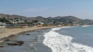 Cayucos, CA