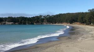 San Simeon Coastline, CA