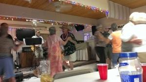 Margaritaville Dance at Bashford RV Spa