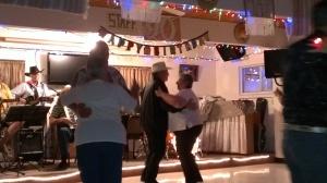 Western Dance at Bashfords