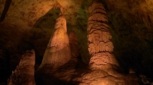 Oh Wow! Carlsbad Caverns NM