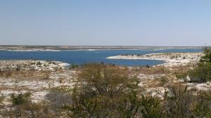Amistead National Recreation Area, TX