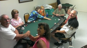 Texas Hold 'em in Texas