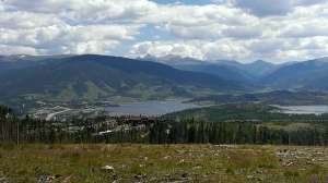 Hiking in Dillon, CO