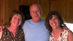 Marta, Bruce, Sherry