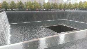9/11 Memorial in New York City