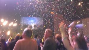 Celebration Sunday at Victory Worship Center
