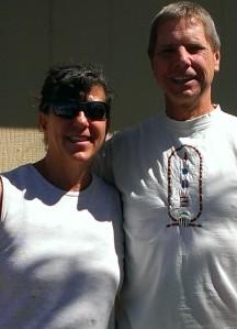 Sherry and Bob
