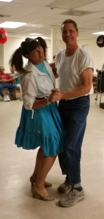 2015-11-21 19.17.12 TT Sherry and Bob at Sock Hop