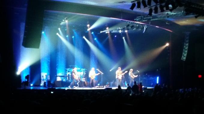 2015-12-19 20.09.49 Eagles Tribute Band at 29 Casino in Indio CA