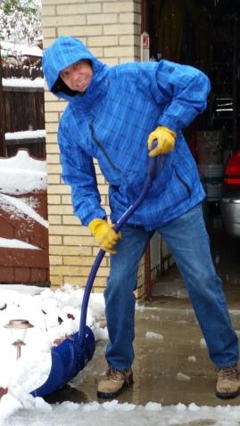 2016-04-16 11.50.26 Bob shoveling snow in Broomfield CO