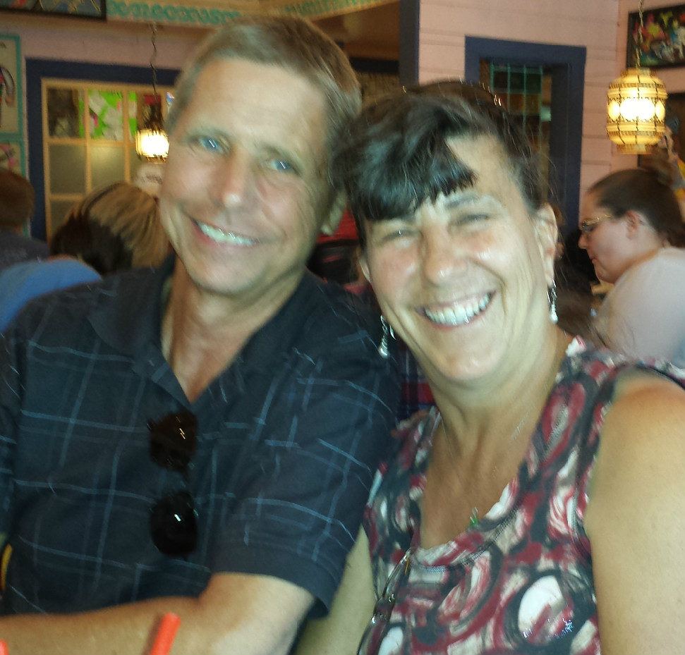 2016-05-05_174245 Bob and Sherry in Tulsa OK