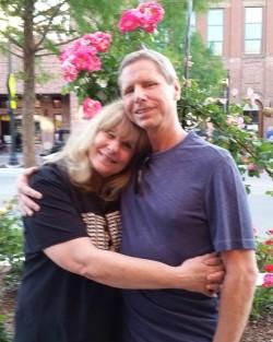 2016-05-06 19.29.09 Niece Kathy and Bob