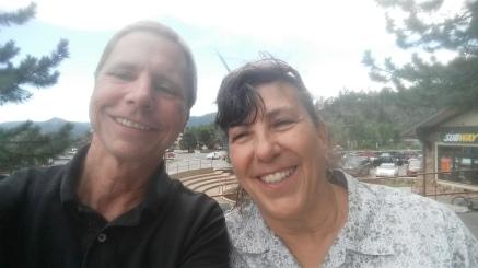 2017-07-16 Bob Sherry Estes Park CO