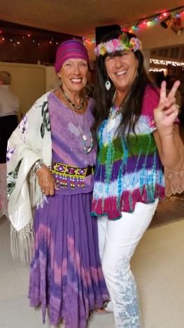 2018-01-20 Val Sherry Bashford 60s dance